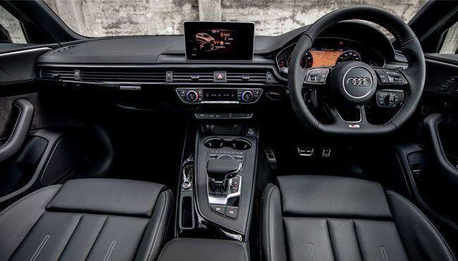 Audi Air Conditioning