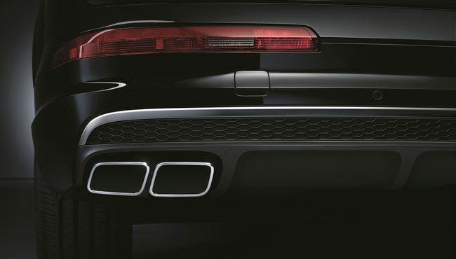 Audi Preventative Maintenance - DPF Service Special