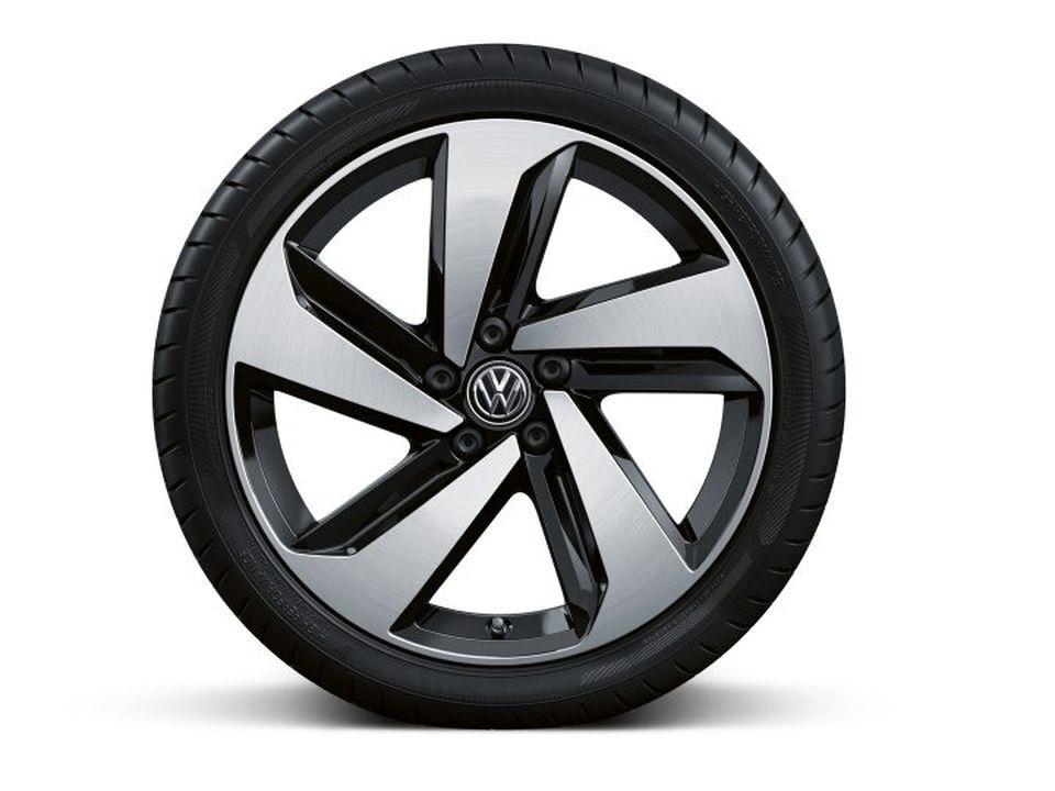 polo gti wheel