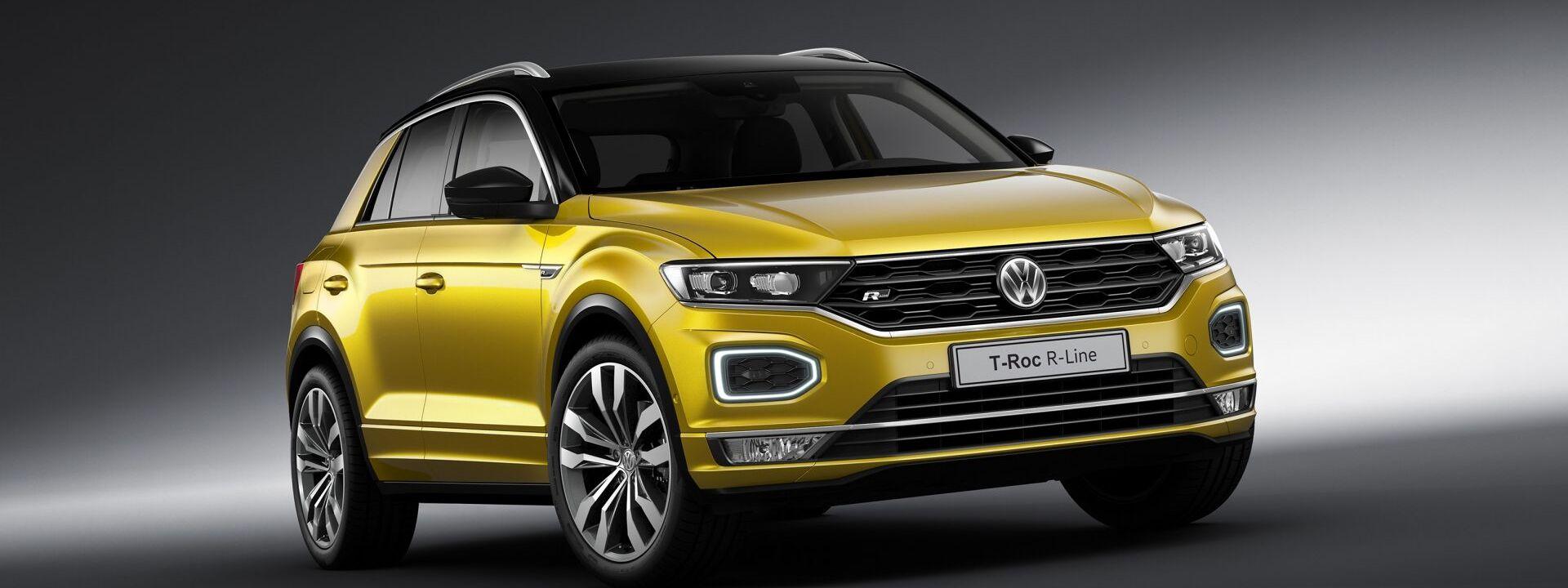 VW Passenger