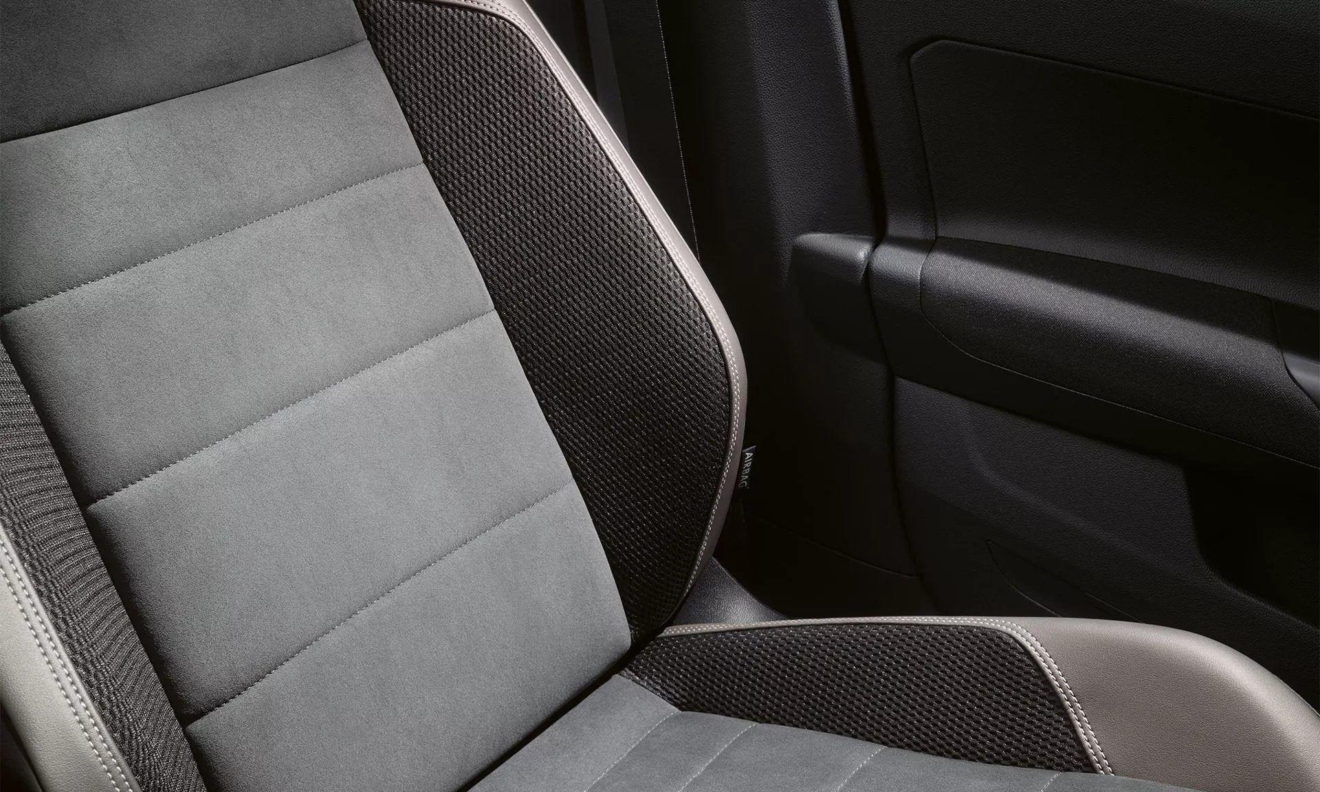 polo seat comfort