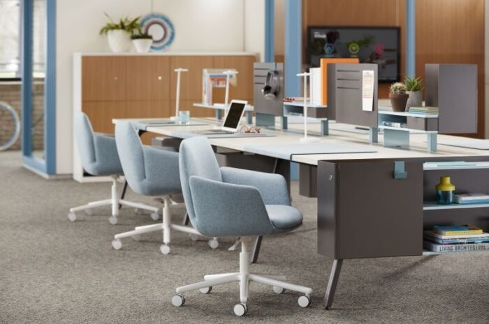 europlan connetics workplace strategy case study