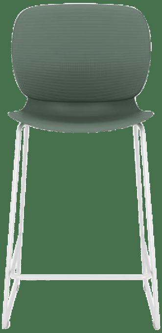 products Maari sled base high stool