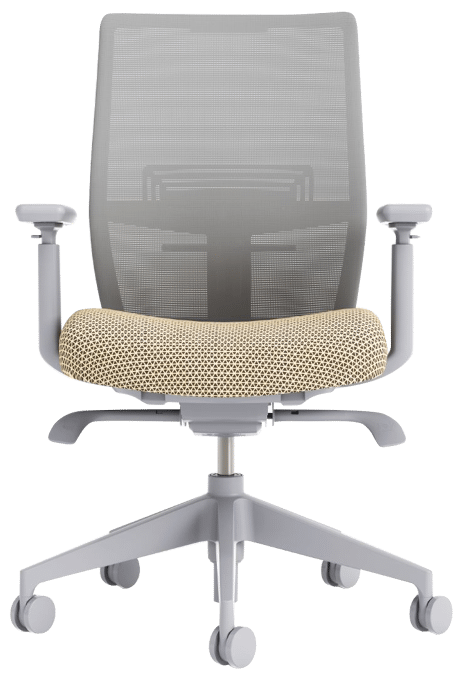 products aloha active gold seat front