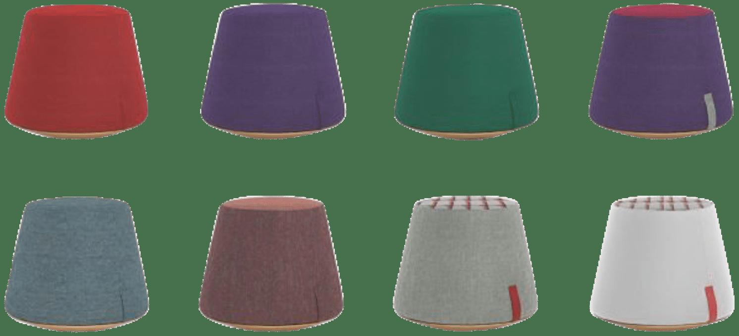 products bebop colour mix