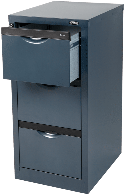 products forte filing cabinet open super high res