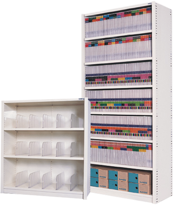 products panel shelving hero