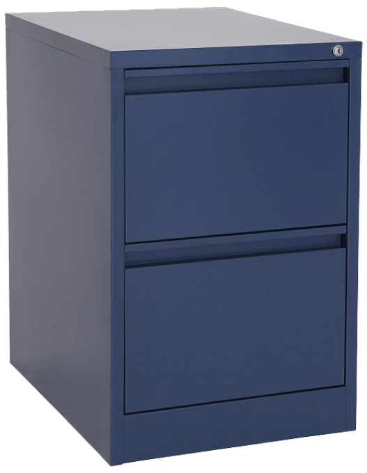 products proceed filing cabinet drawer dusk blue