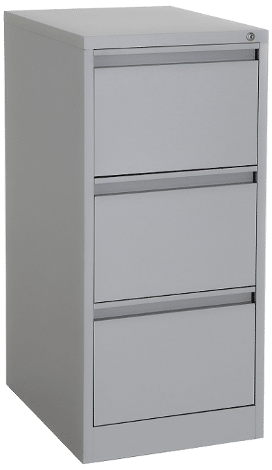 products proceed filing cabinet drawer stone grey