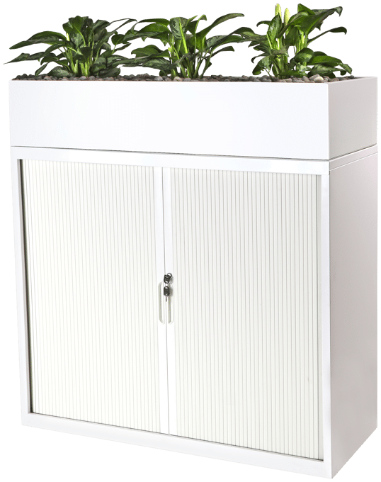 products proceed tambour planter box