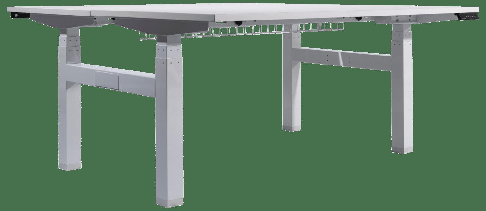 products tidal premium desk pod setting white
