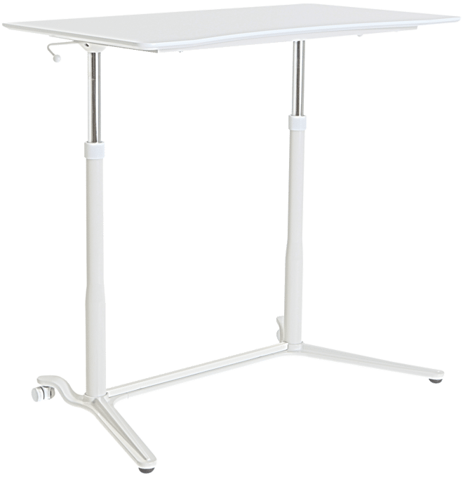 products wave desk mid height