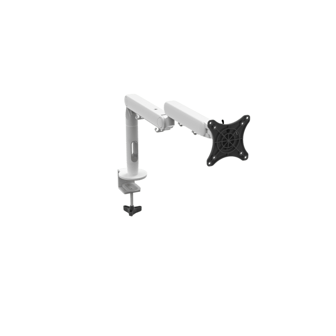 products Ebb monitor arm white