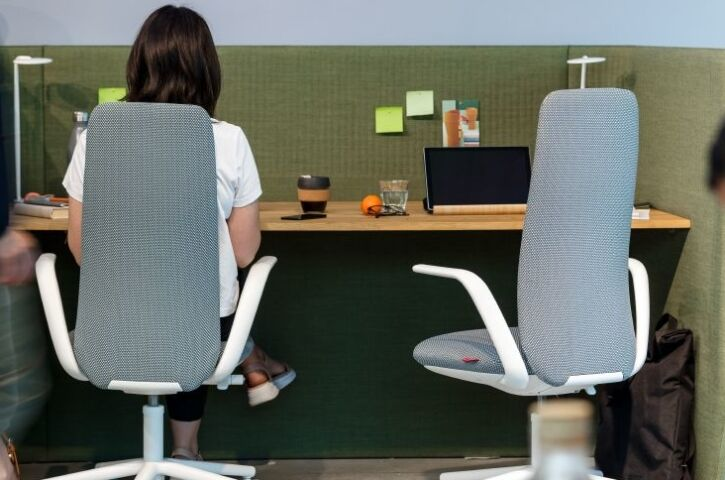 products Nia Office Chair insitu