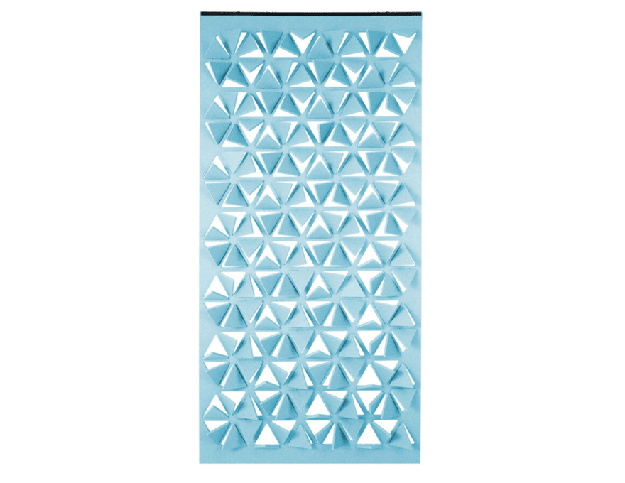 products cascade screens