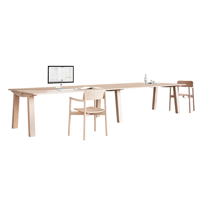 products dove table