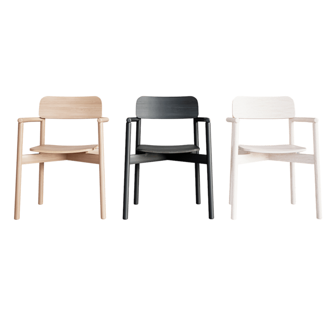 products jasny arm chair group