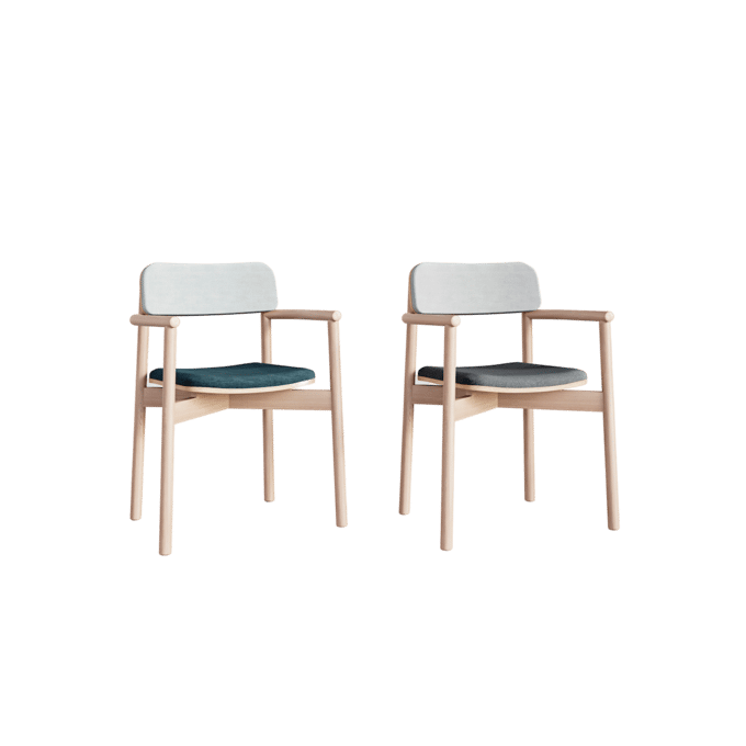 products jasny arm chair upholstered