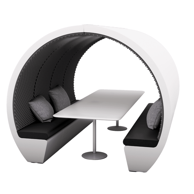 products meeting pod