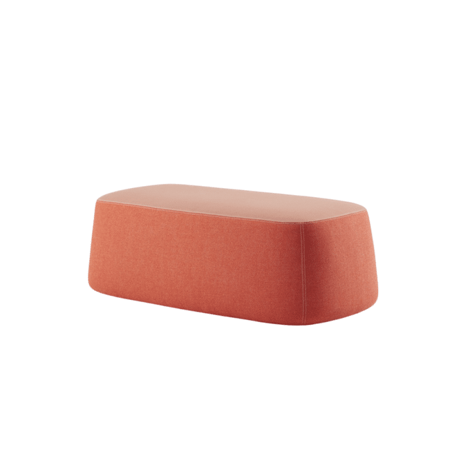 products openest chick pouf rectangle