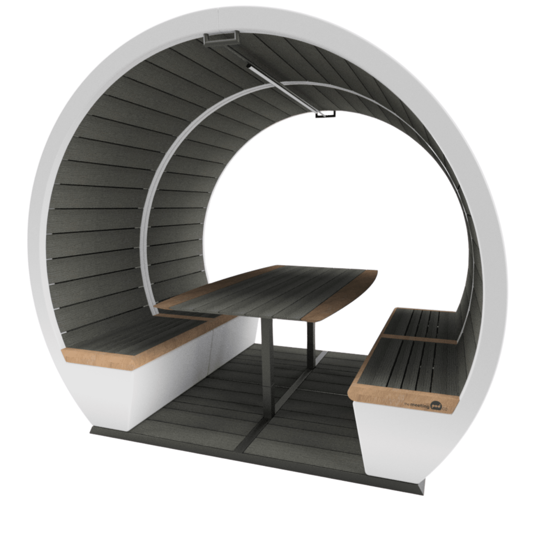 products outdoor pod