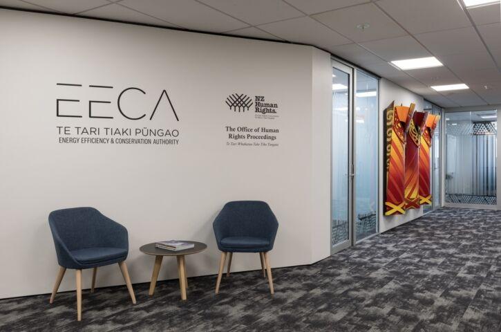 proejcts EECA
