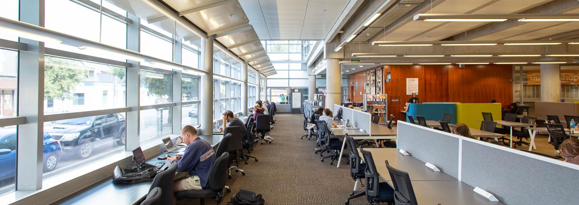 projects university otago isb