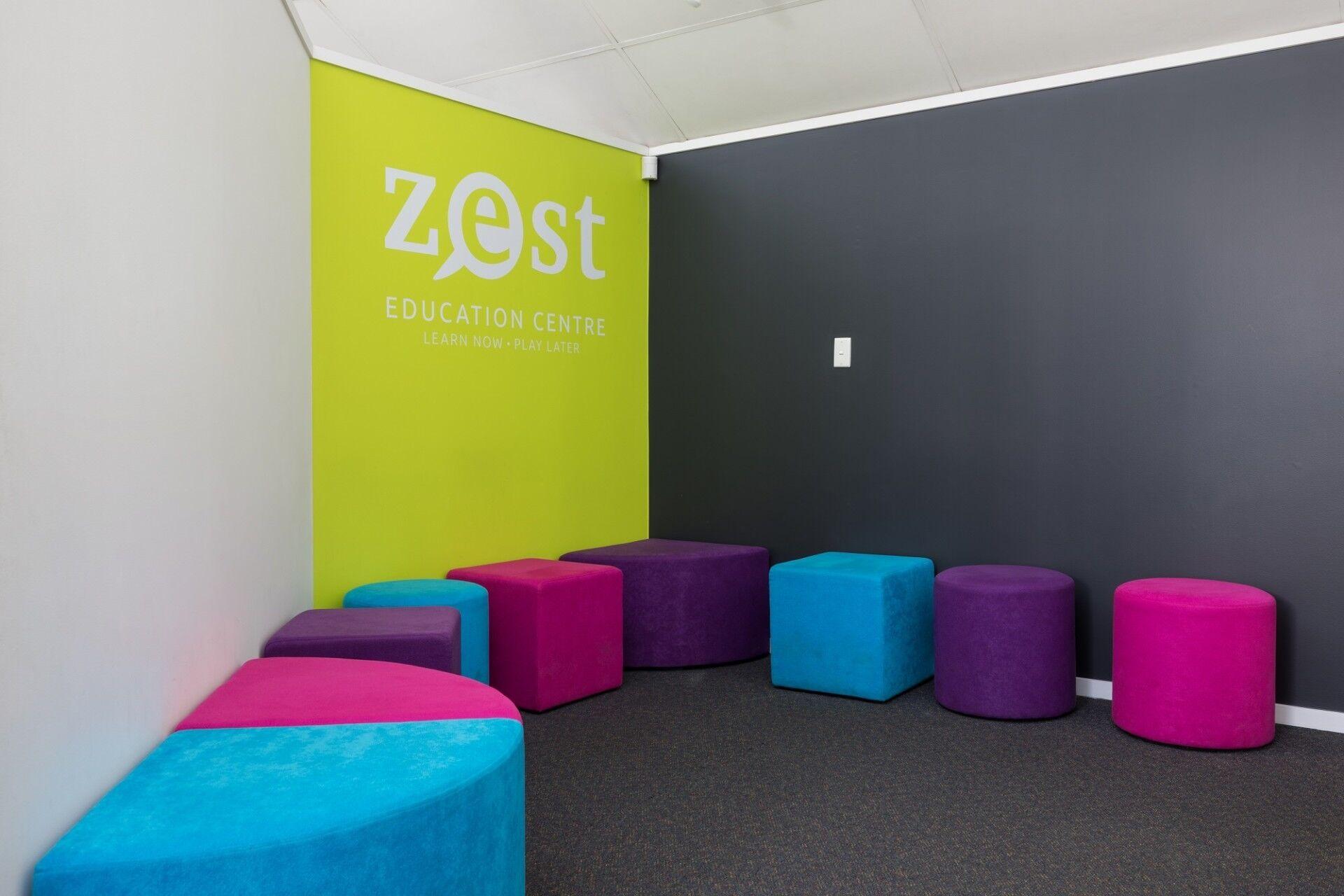 projects zest education