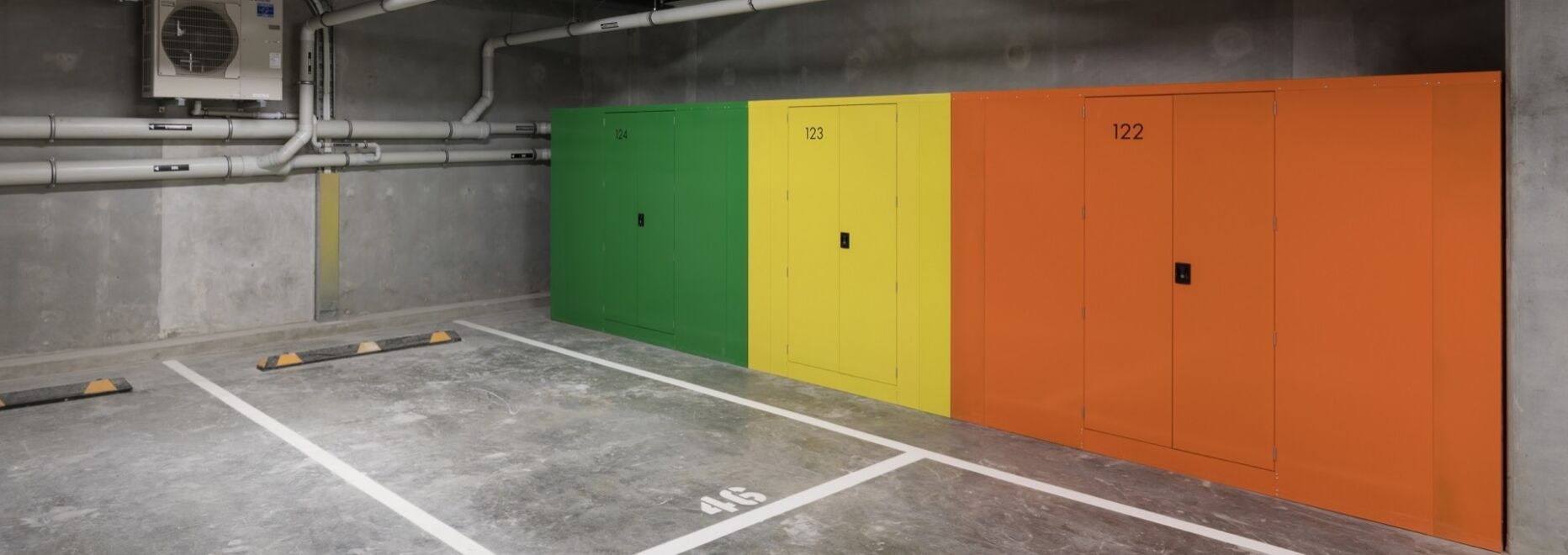 projects st marks lockers