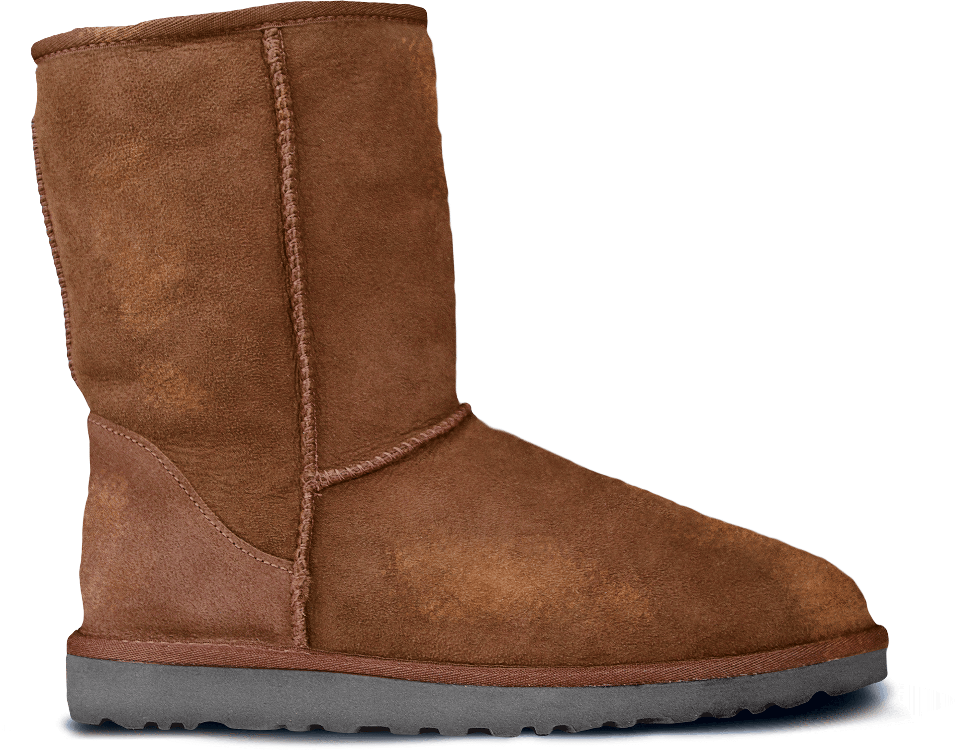 Graphic Boots Clearcut