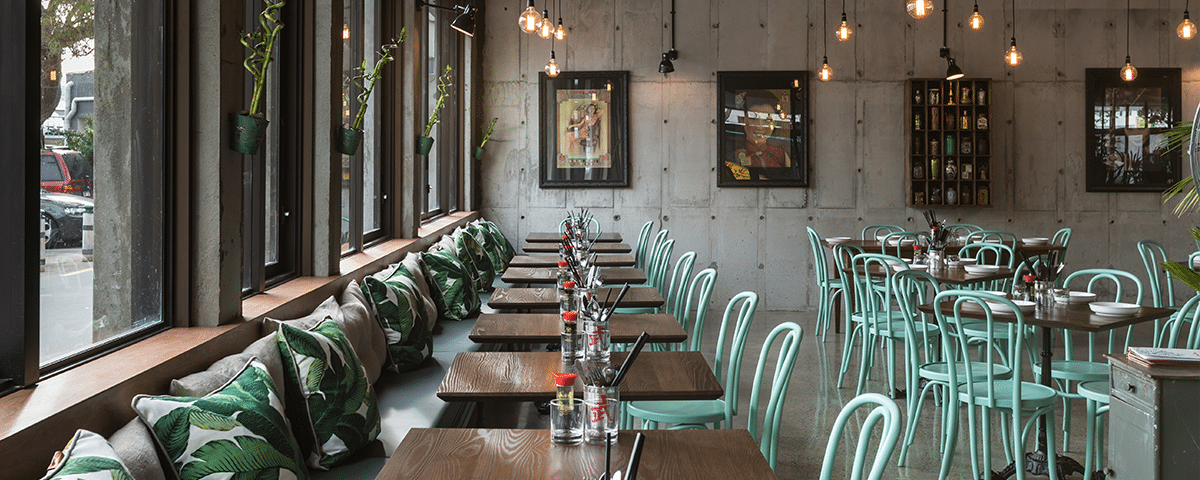 Bar Cafe Restaurant FurnitureTestimonial