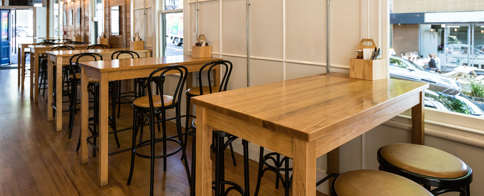 Malt Public House Bar Furniture