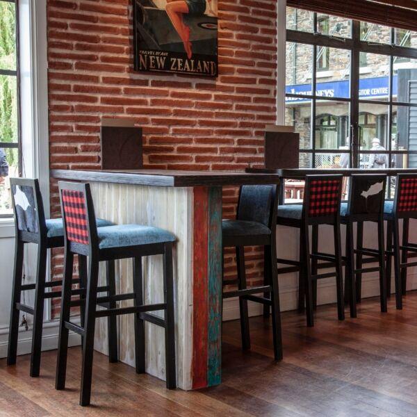 Public Kitchen Bar