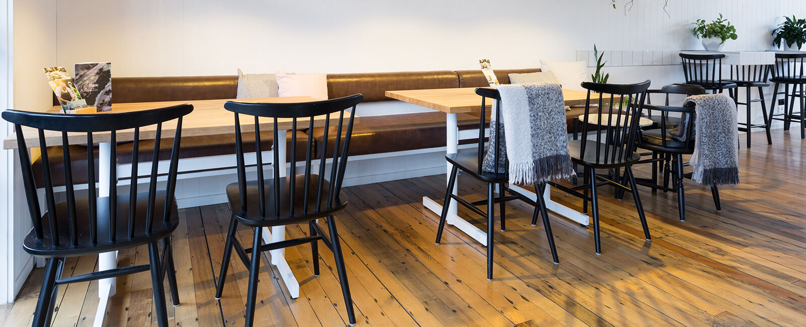 Terrace Kitchen Rotorua Cafe Furniture