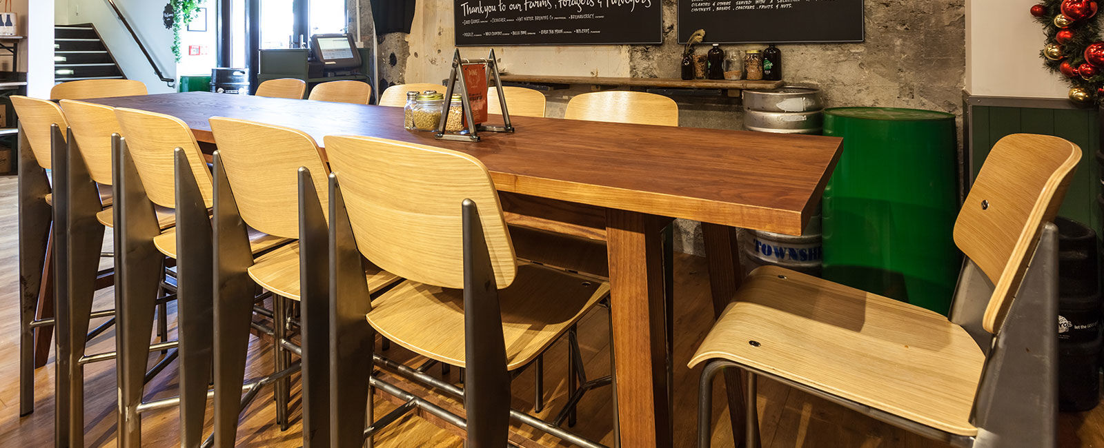 The Local Taphouse Bar Furniture