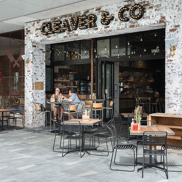 Cleaver Co Sylvia Park new sitewide