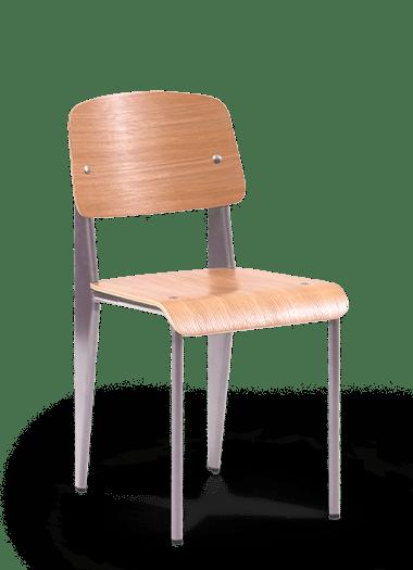 CH School Chair galv sitewide
