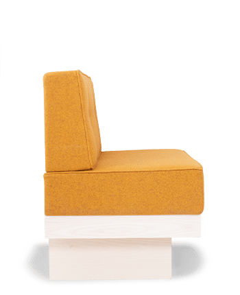 SS Relief Banquette