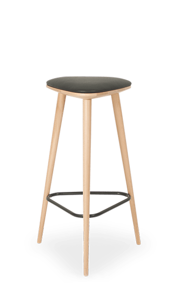 ST Apex Stool Clear Uphol