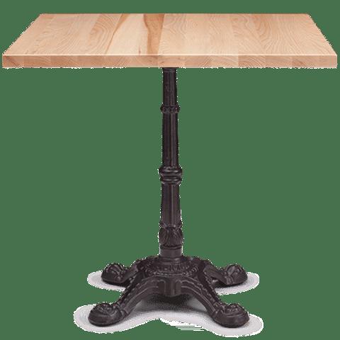 BA Cafe Table Base Pedestal Base hospo