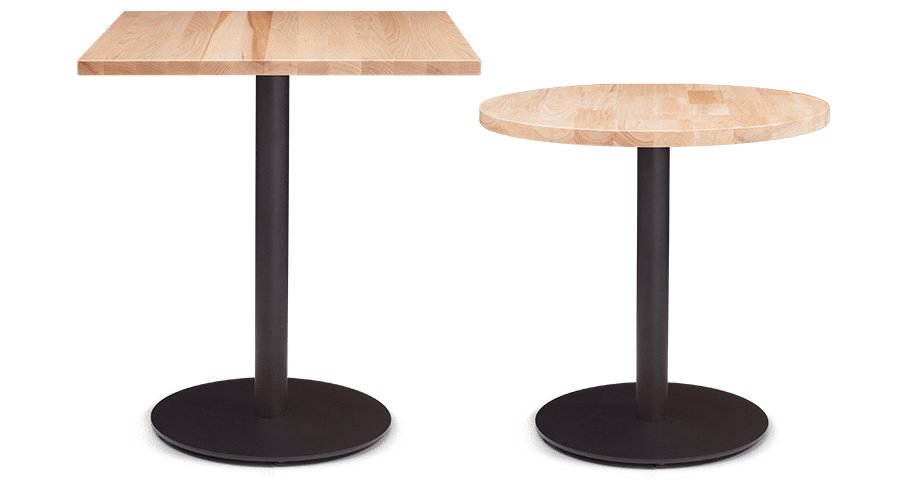 BA Plate Base Duo Tops Sitewide