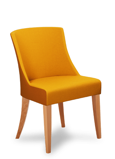 CH Ambra Chair yellow sitewide