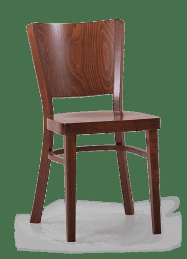 CH Berlin Chair Dining Chair Restaurant Chair Timber Chair hospo