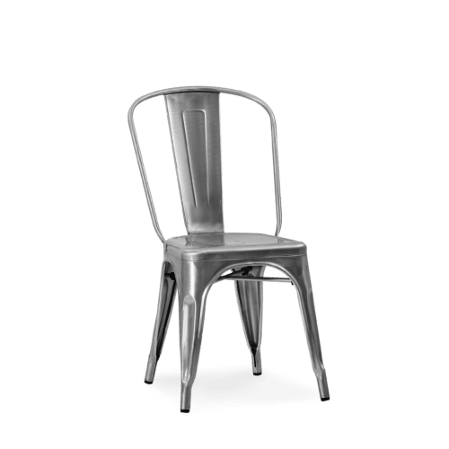 CH Harbour Chair Galv