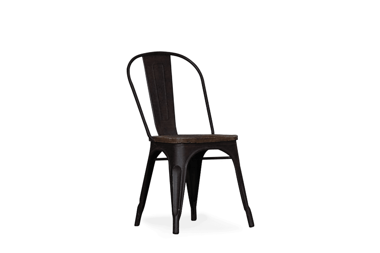 CH Harbour Chair Rustic