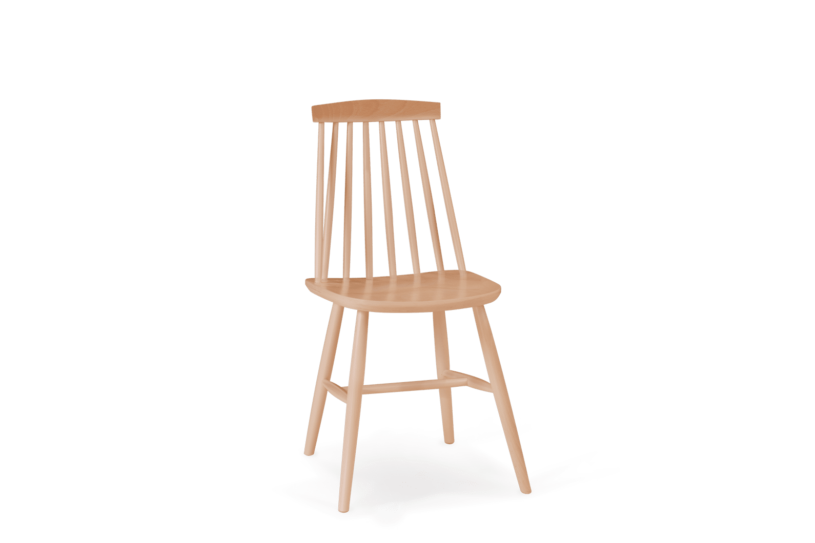 CH Lena Chair Stained Clear