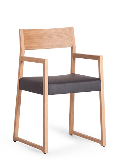 CH Linea Armchair sitewide