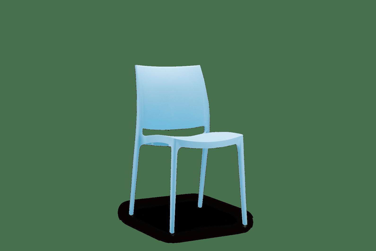 CH Maya Chair Blue copy