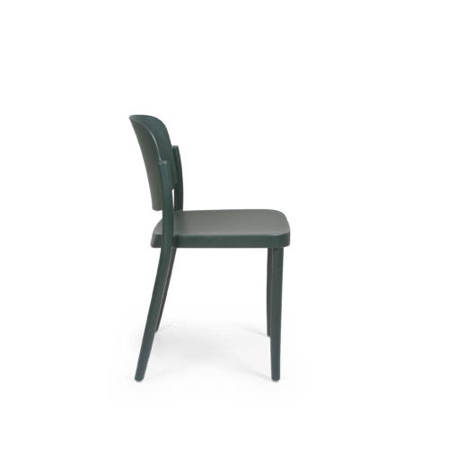 CH Piazza Chair green side