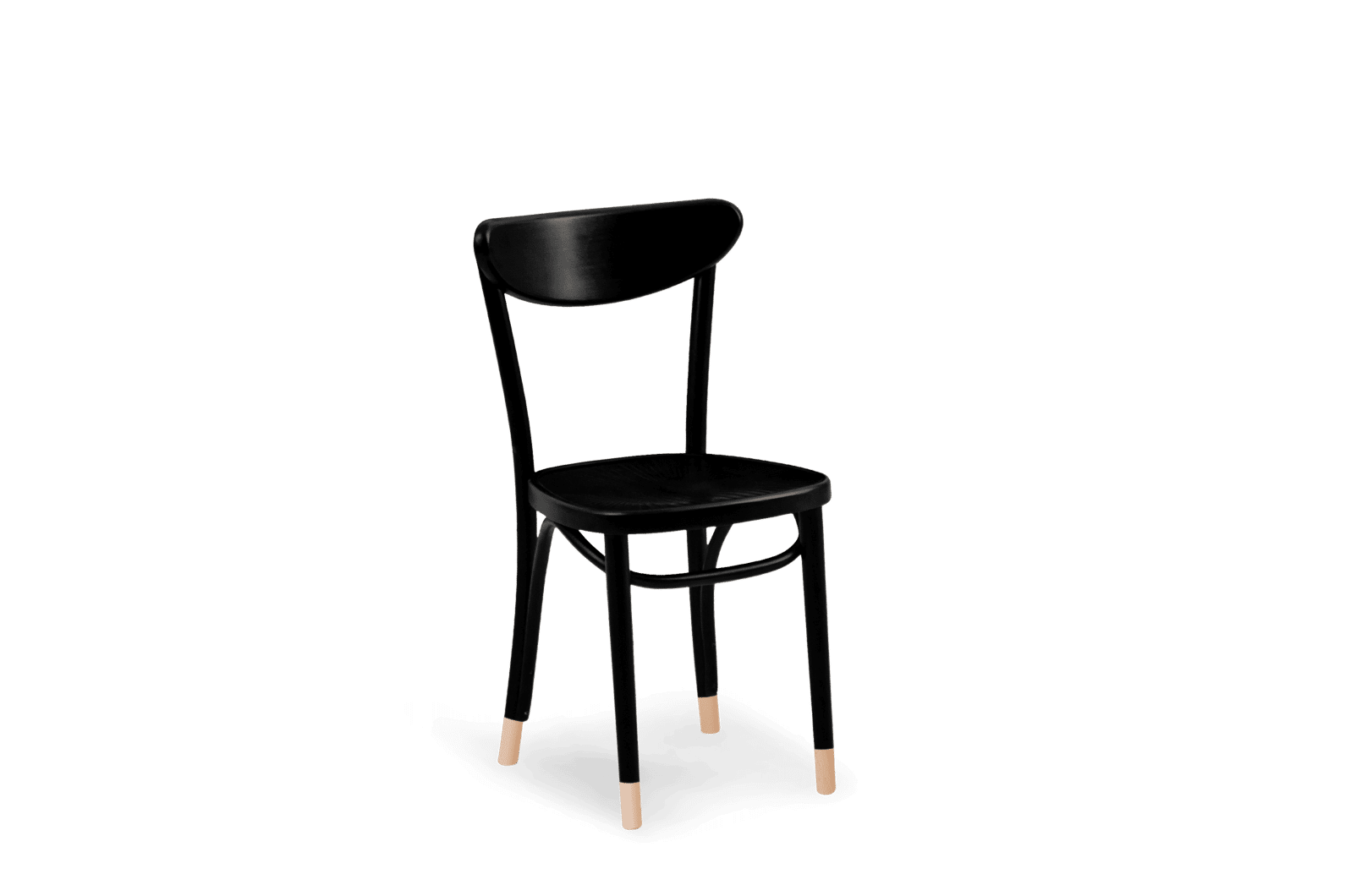 CH Venice Chair Painted Two Tone